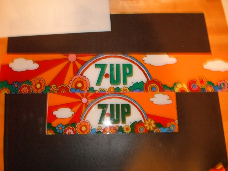 enseigne 7up peter max  05110
