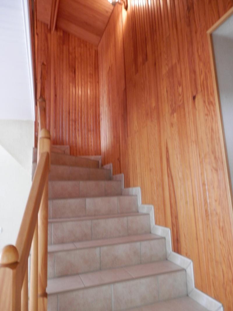 Quelle Couleur Pour Une Cage D Escalier harmonie salon/sam/cage escalier