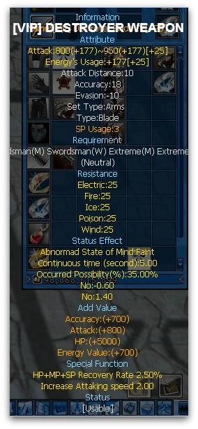 [NEW WEAPONS] DESTROYER WEAPON Destro10
