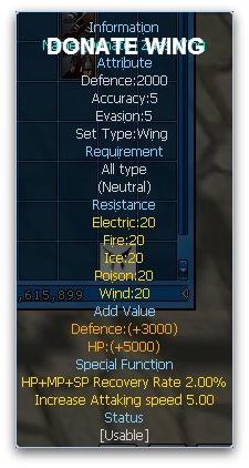 DONATE/VP WINGS Wingss10
