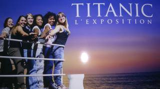 TITANIC [ 1998- 2012 3D version] 55542910