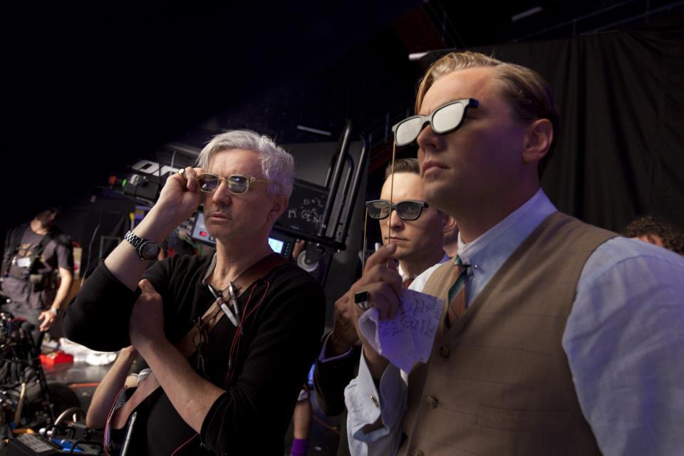 Gatsby le Magnifique  Direct10
