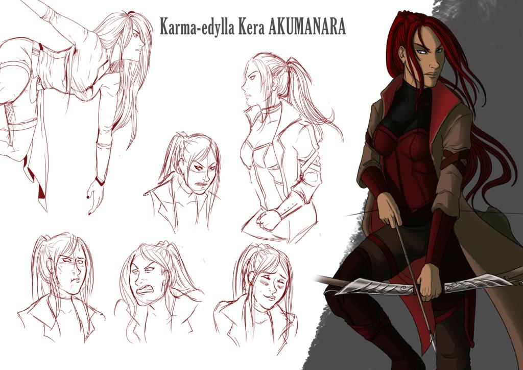 La Légende El Kandra Karma11