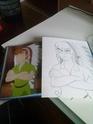 Petits dessins pour passer le temps.. 96897010