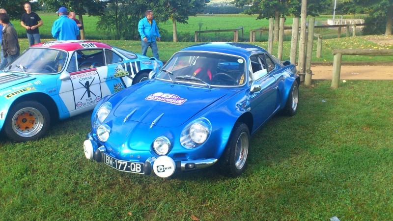 Rassemblement de voitures sportives d'hier et d'aujourd'hui (69) - Page 2 Dsc_0212