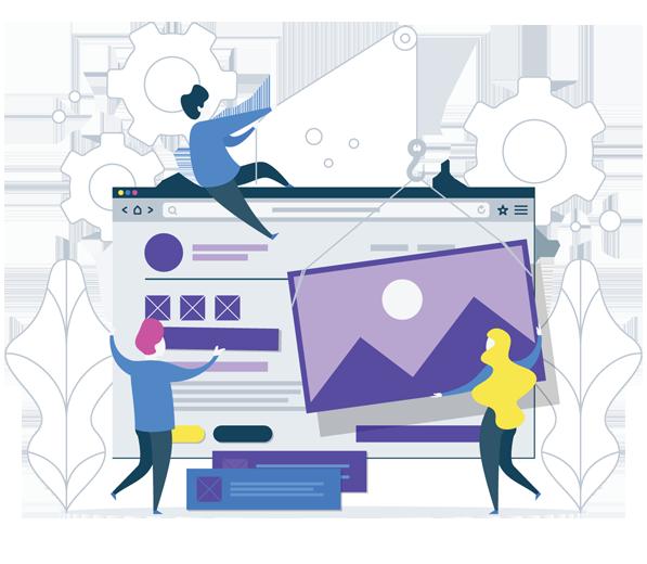 مشروعات الويب Web Applications Slider10
