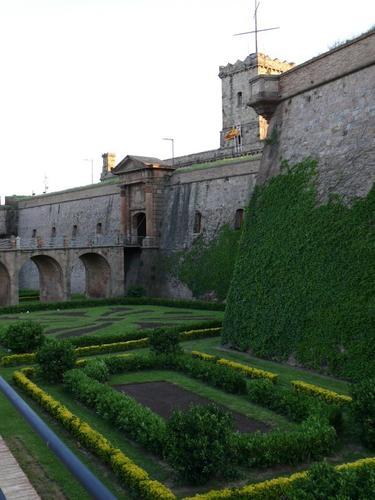 Castell de Montjuic 12135410