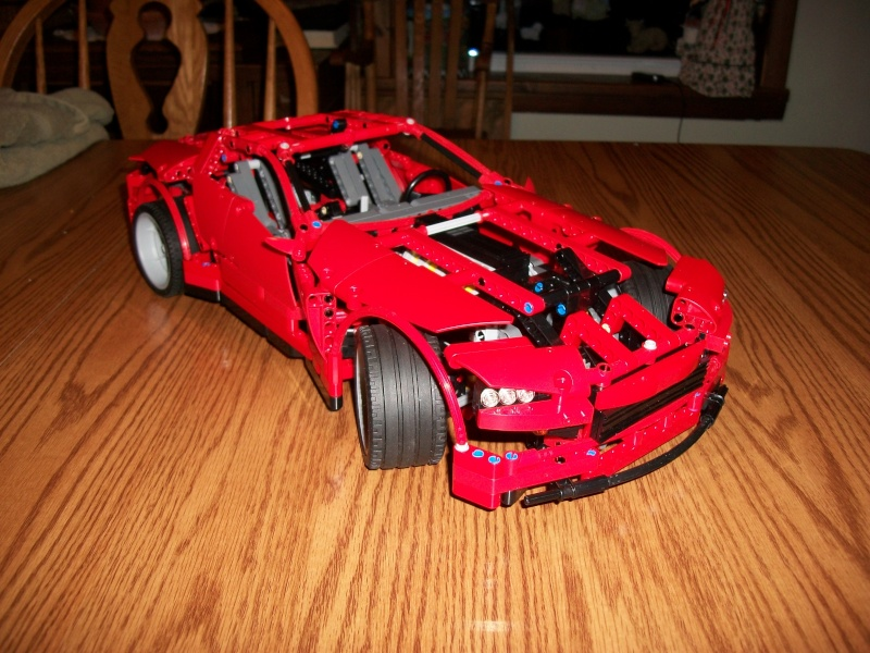 Who likes to do lego's? - Page 4 Pictur10
