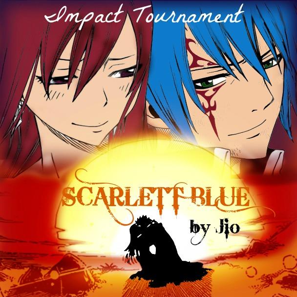 [Impact Tournament] Jio - Scarlett Blue  Concou10