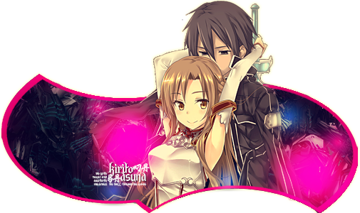 Finally! I'm officially here.. :) Asuna_11