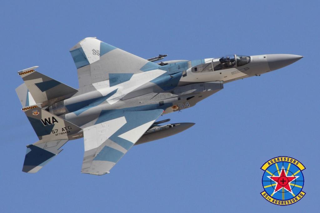 F-15C Agressor splinter camo 1/48 GWH 068ef910