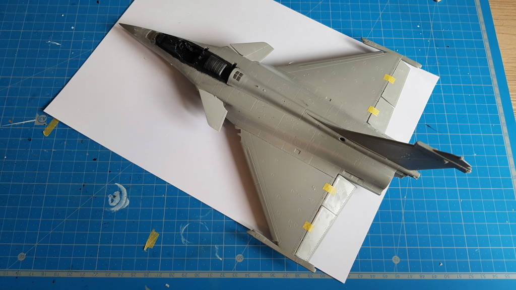 Rafale C 1/48 Revell - Page 2 20181180