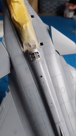 Rafale C 1/48 Revell - Page 4 20181227