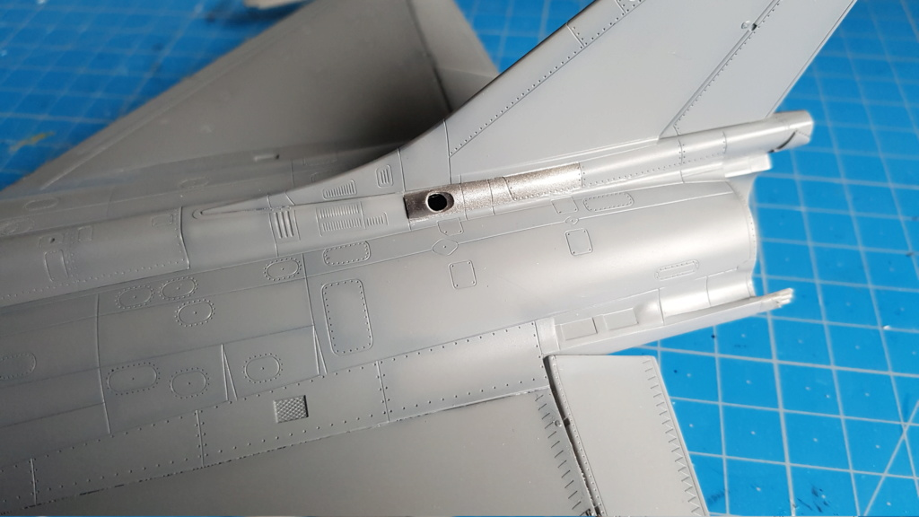 Rafale C 1/48 Revell - Page 4 20181228