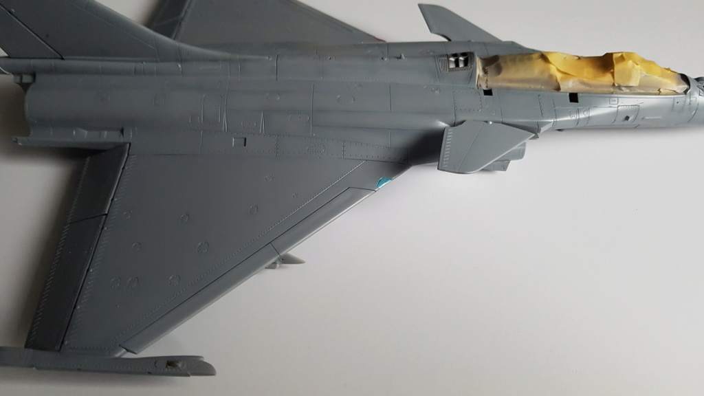 Rafale C 1/48 Revell - Page 4 20181236