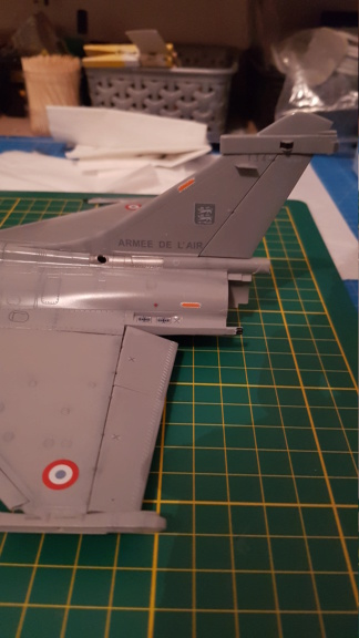 Rafale C 1/48 Revell - Page 6 20190120