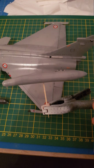 Rafale C 1/48 Revell - Page 6 20190126
