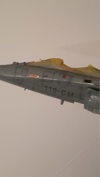 Rafale C 1/48 Revell - Page 7 20190127