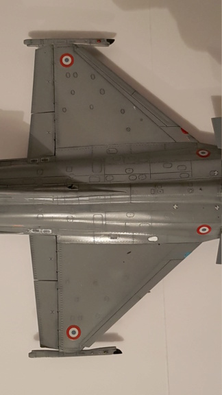 Rafale C 1/48 Revell - Page 7 20190128