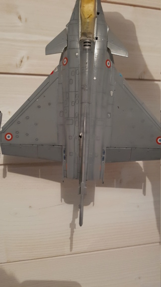Rafale C 1/48 Revell - Page 7 20190129