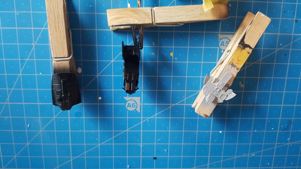 F-15C Agressor splinter camo 1/48 GWH 20190621