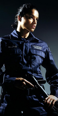 Caporal Catalyna Jane Ortiz - BAM [U.C] Sans_t12