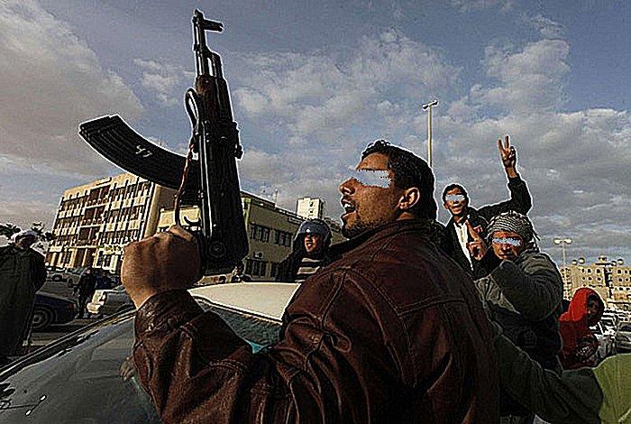 Israel en danger  إسرائيل في خطر   Israel11