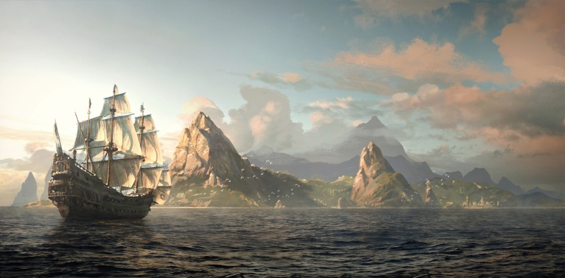 ASSASSIN'S CREED 4 13624010