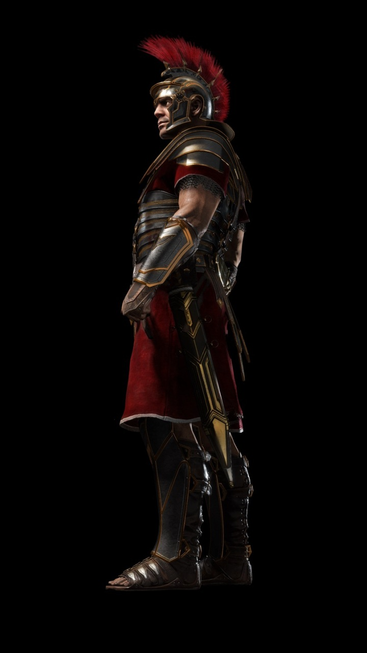RYSE : SON OF ROME 13742322