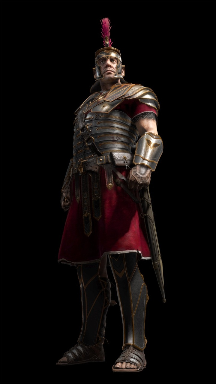 RYSE : SON OF ROME 13742323