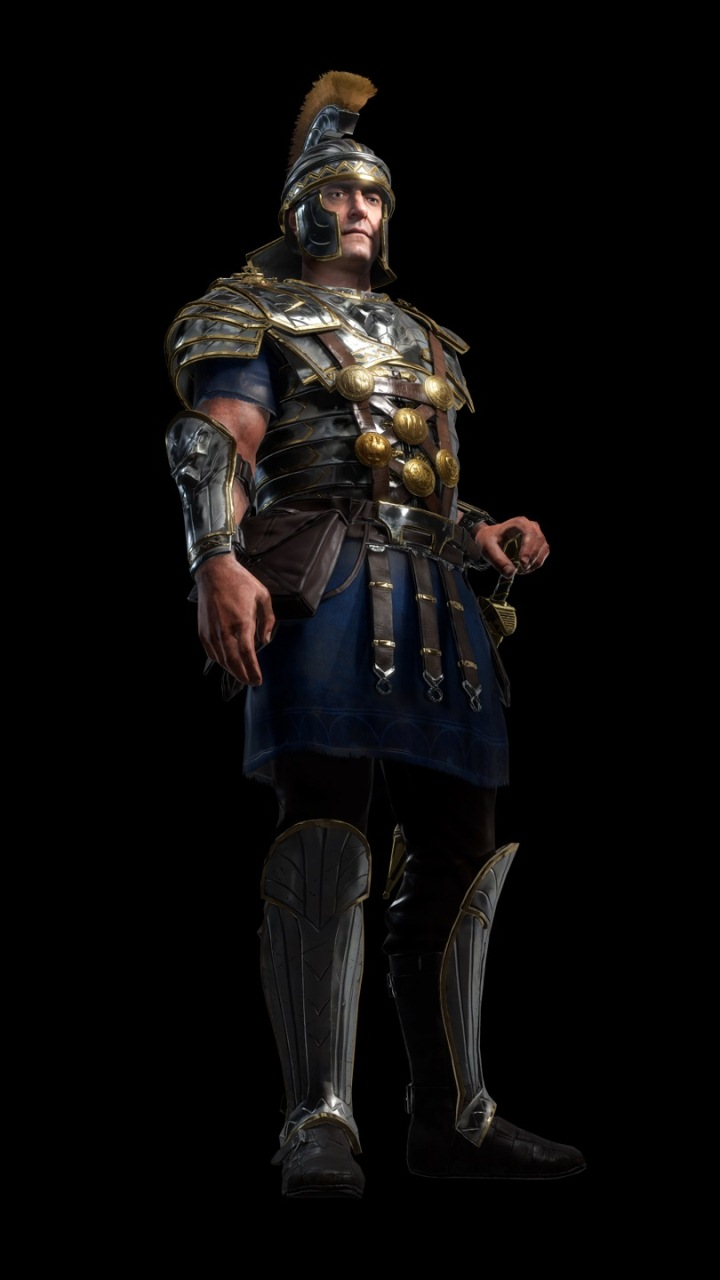RYSE : SON OF ROME 13742324