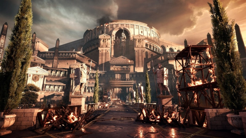 RYSE : SON OF ROME 13742325