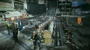 TOM CLANCY'S  THE DIVISION Images49