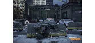 TOM CLANCY'S  THE DIVISION Images50