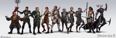 DRAGON AGE 3 Images73