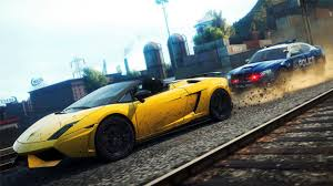 NEED FOR SPEED : RIVALS Images80