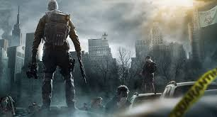 TOM CLANCY'S  THE DIVISION Talach23