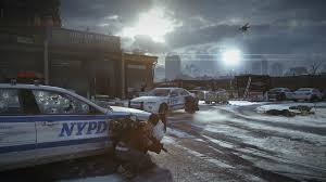 TOM CLANCY'S  THE DIVISION Talach24