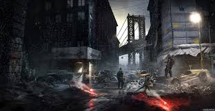 TOM CLANCY'S  THE DIVISION Talach25