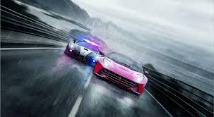 NEED FOR SPEED : RIVALS Talach42