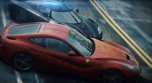 NEED FOR SPEED : RIVALS Talach43