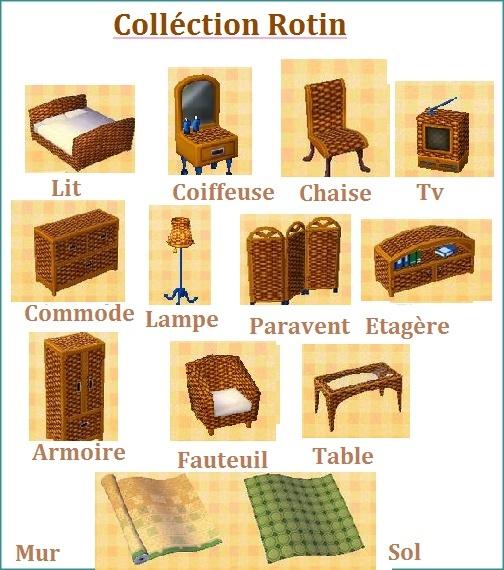 [En Construction] Les Meubles Dans Acnl 31671413