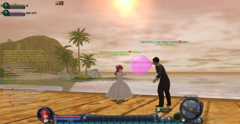 [Event] Screenshoot Character Terbaik Aion0125