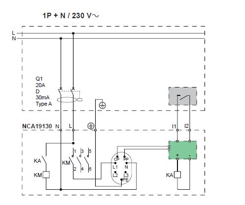 Voici comment charge la ZOE en fonction de l'intensité. - Page 5 Schama10