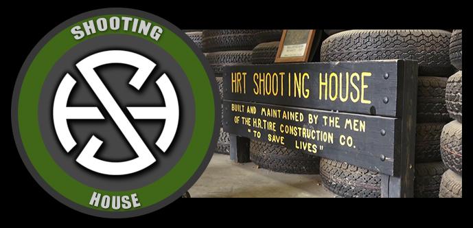 SHOOTING HOUSE
