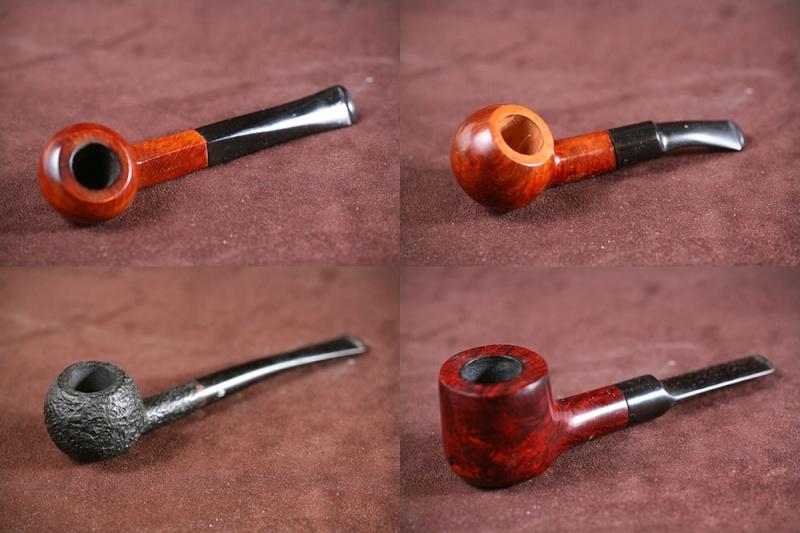 [débutants] Lot de pipes + chenillettes + cure-pipes Pipes13