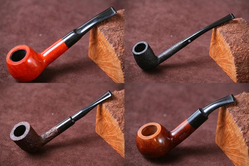 [débutants] Lot de pipes + chenillettes + cure-pipes Sans-t16