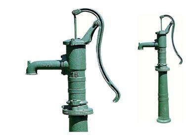 pompe a eau manuelle Eole4b10