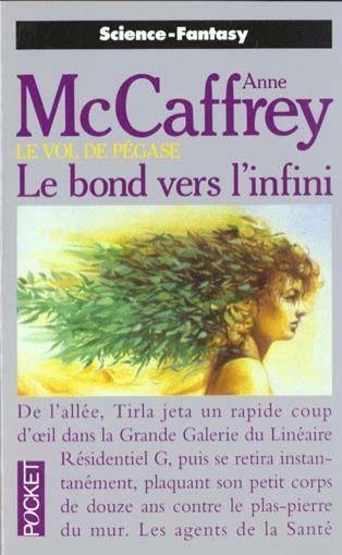 [McCaffrey, Anne] Le Vol de Pégase - Tome 2: Le bond vers l'infini  10656110