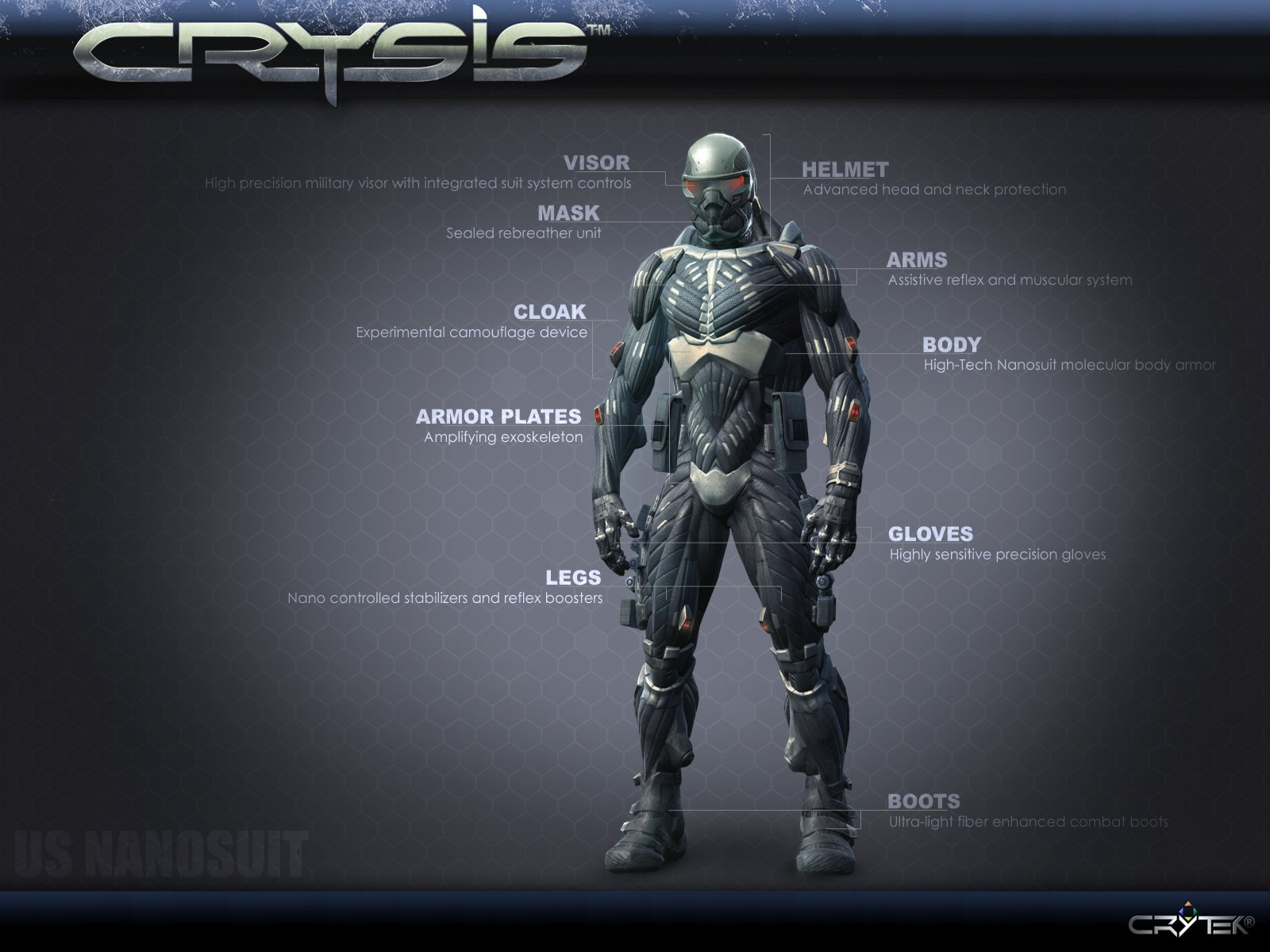Models Crysis10